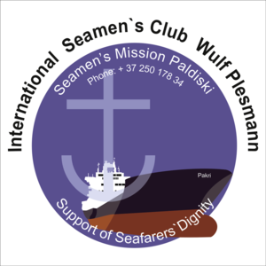 International Seamen's Club Wulf Plesmann